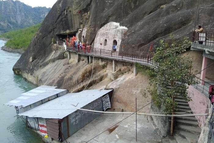 History Of Mukteshwar Temple In Pathankot