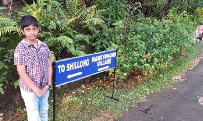 towards shilong