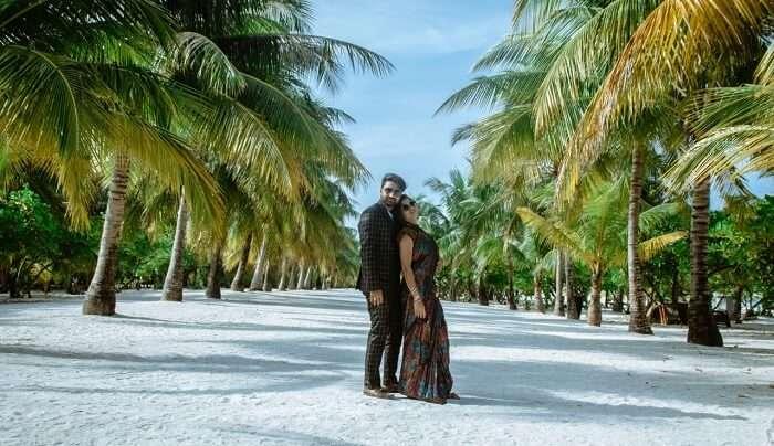 get some amazing shots on my honeymoon