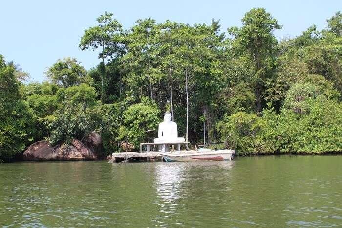 Madu Ganaga River Safari
