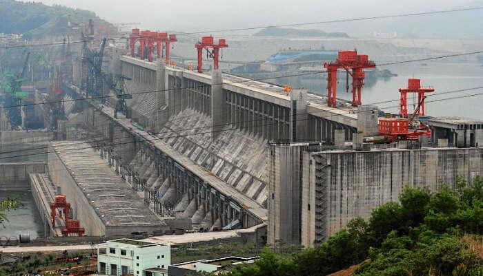 Importance Of Bhakra Nangal Dam