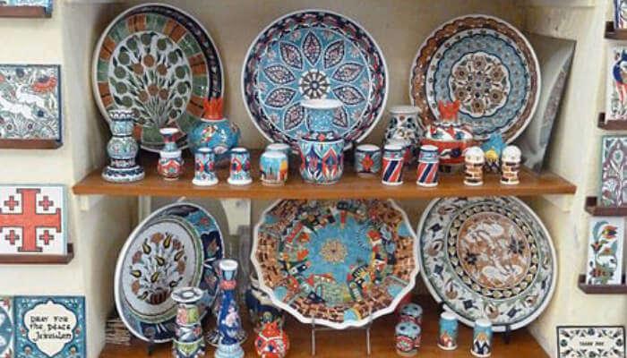 Israeli Ceramics