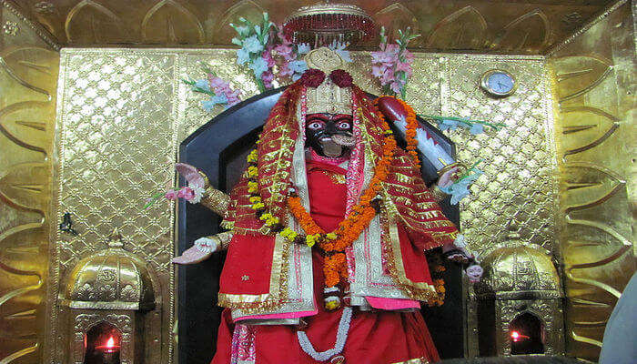 Kali_Temple
