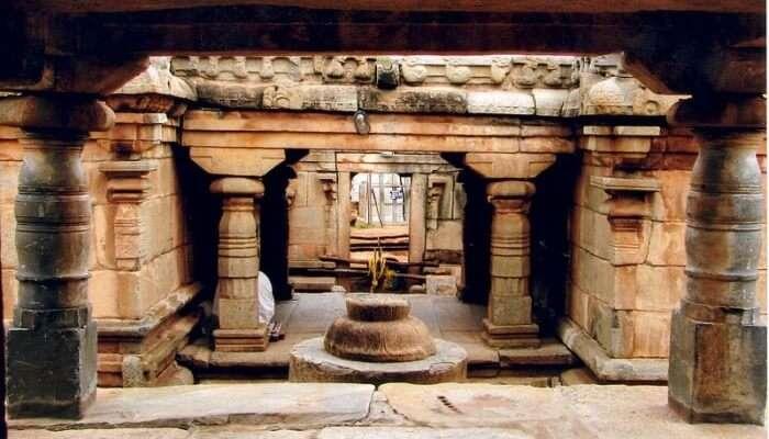 Kambadahalli In Shravanabelagola