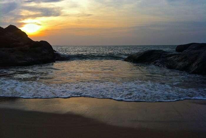 tourist places around Udupi