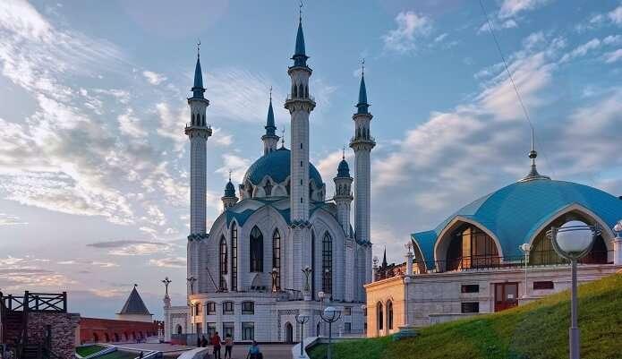 Kazan-Kremlin