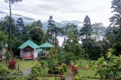 Khambuhang Nature Holiday Camp