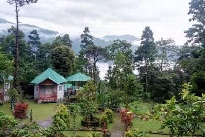 Khambuhang Nature Holiday Camp