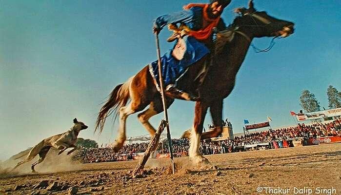 Kila-Raipur-Festival
