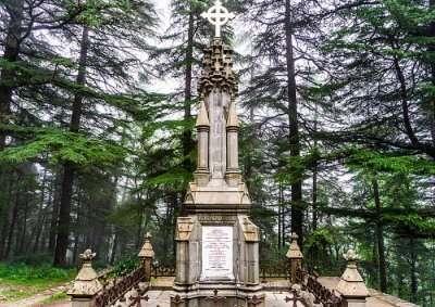 Lord Elgin's Tomb