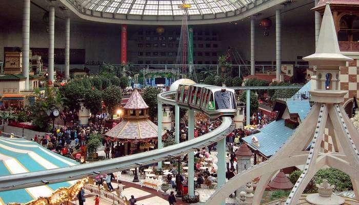 Lotte_World_Amusement_Park