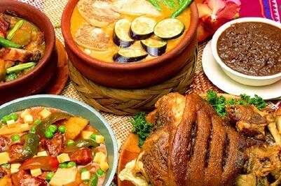 Maginhawa Food Park