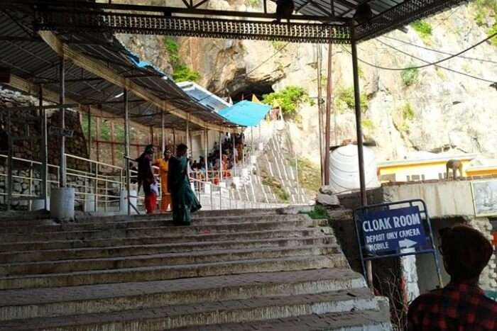 Mukteshwar Temple In Pathankot Important Details
