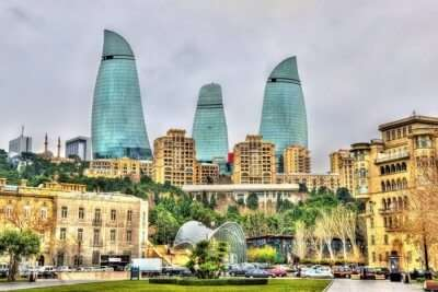 Museums In Azerbaijan