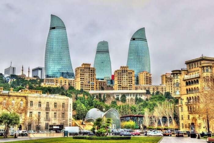 Museums In Azerbaijan