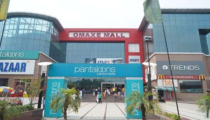 Omaxe_Mall