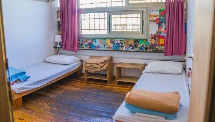 Beautiful Hostel