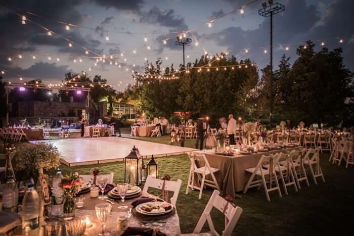 10 Most Happening Wedding Venues Of 2020 In Quezon City For D Day