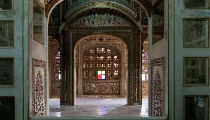 Phool Mahal Palace
