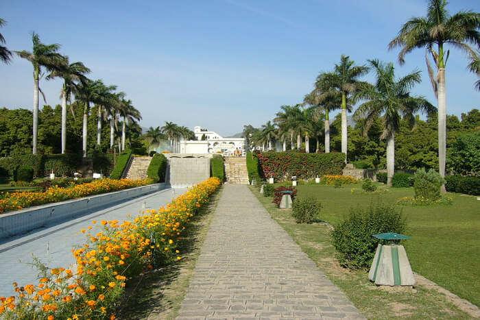 Pinjore Garden