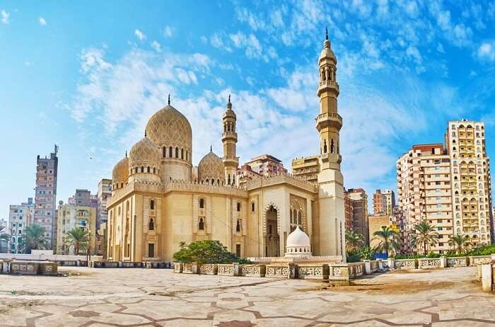 Places To Visit In Alexandria