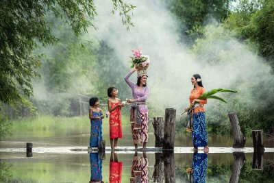 Places To Visit In Gelgel in Bali For 10 Days cover
