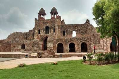 Purana Qila_22nd oct