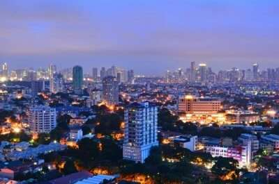 Quezon city travel guide