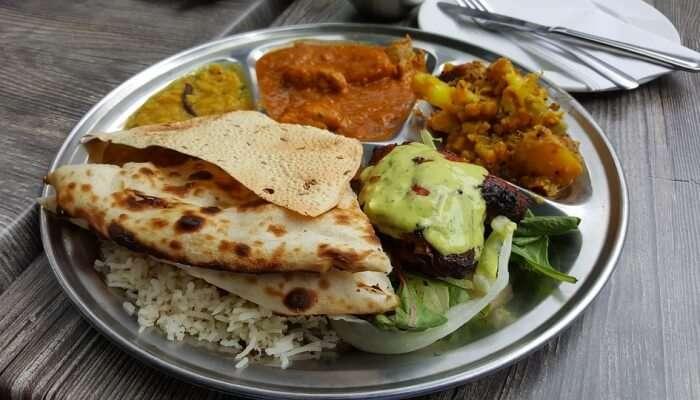 Rasoi Restaurant In Bhavnagar