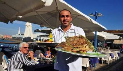 Restaurants In Tel Aviv_23rd oct
