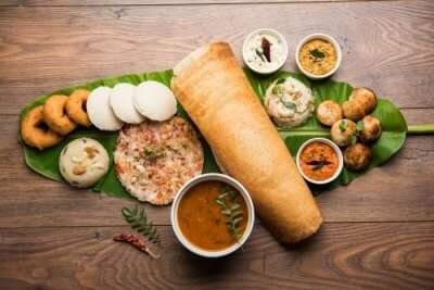 Restaurants In Tumkur