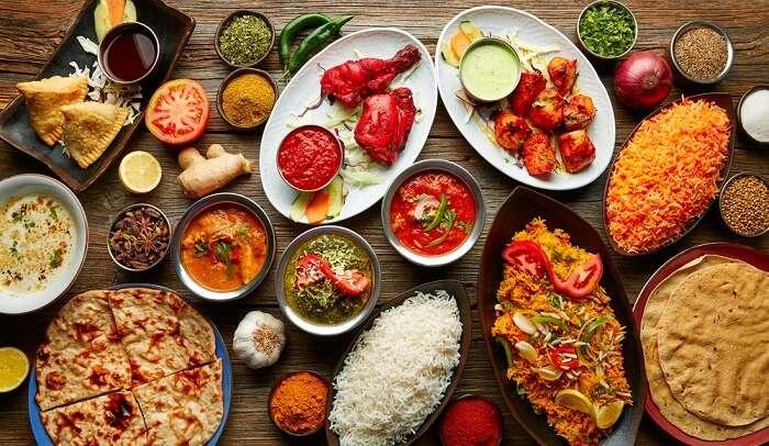 Restaurants in Patiala
