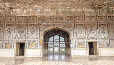 Sheesh Mahal in Patiala