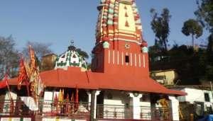 Shoolini Devi Temple0310