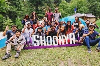 Shoonya festival 2018
