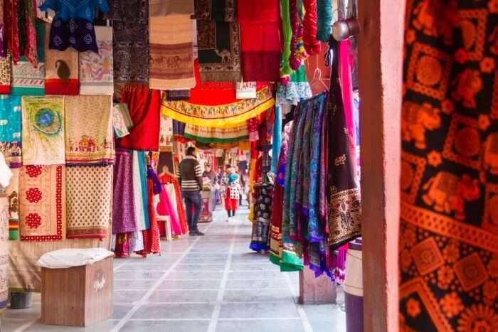 Shopping In Gujarat