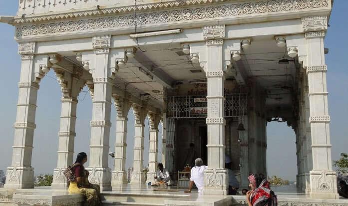 Shree Takhteshwar Temple