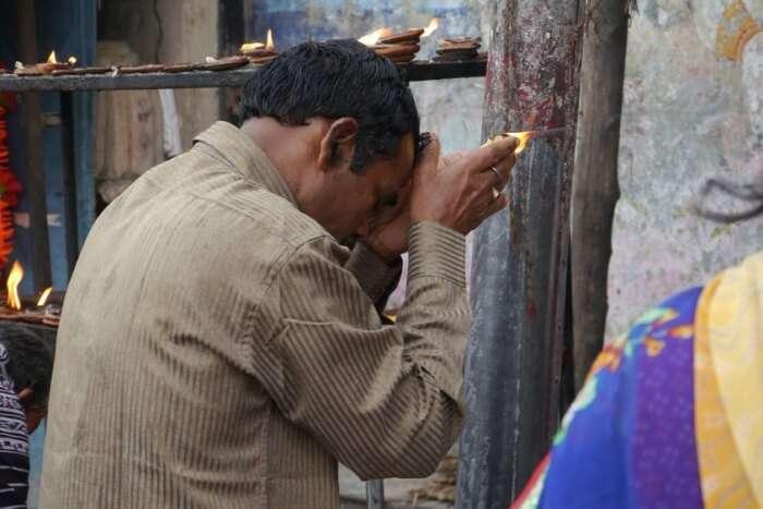 Shree Vishnumurthy Temple