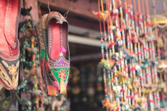 Sindhi Market