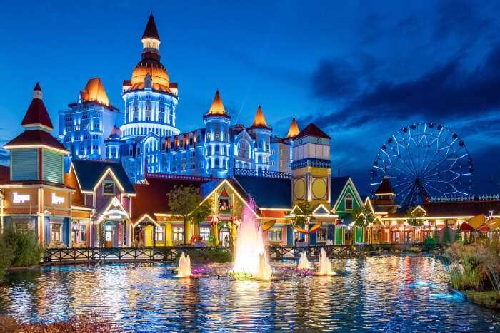 12 Exhilarating Things To Do In Sochi On Your Trip To Russia!