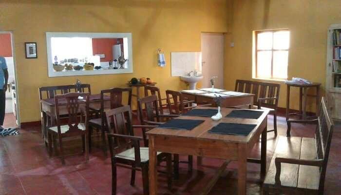 Solar Cafe In kochi