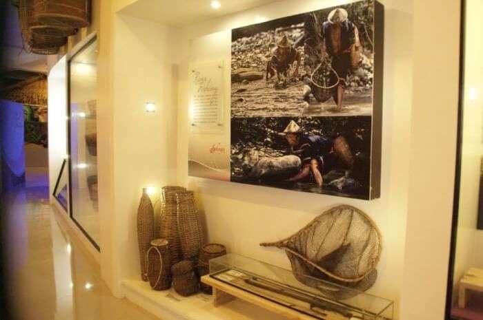 Subangan Davao Oriental Museum