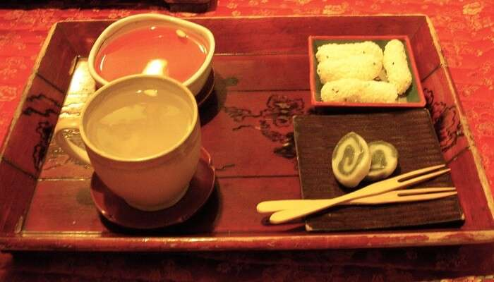 Teahouse Korea