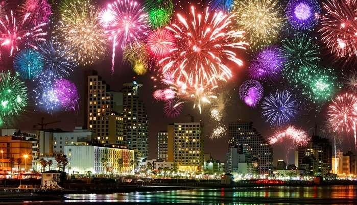 Tel Aviv Festivals