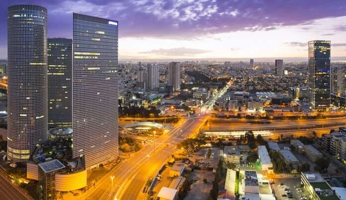 Tel Aviv Travel Guide