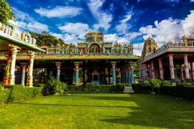 Temples In Vadodara cover