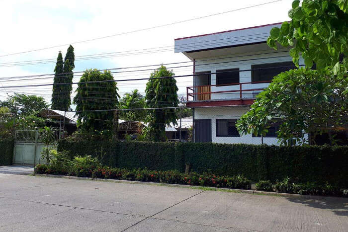 The Project Hostel Davao