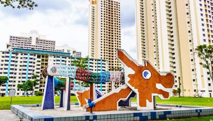 Things To Do In Toa Payoh