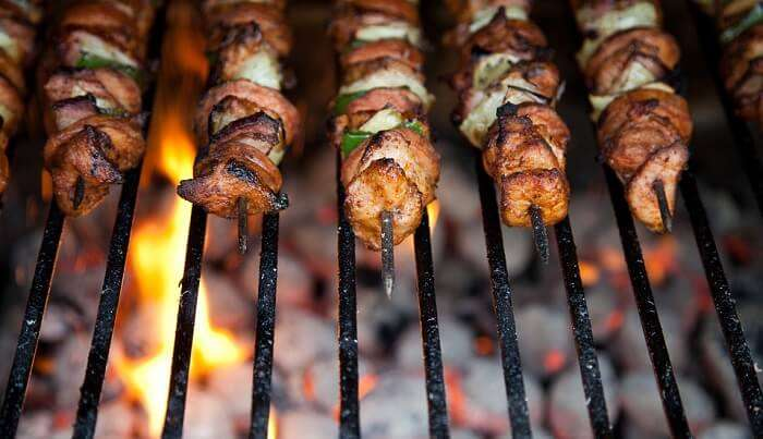 Ubq By Barbeque Nation