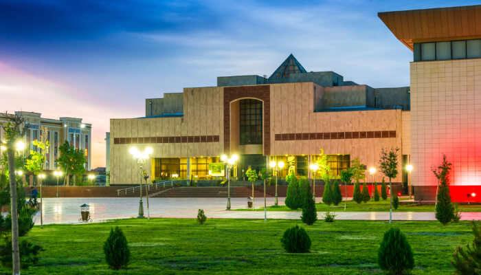Uzbekistan cover